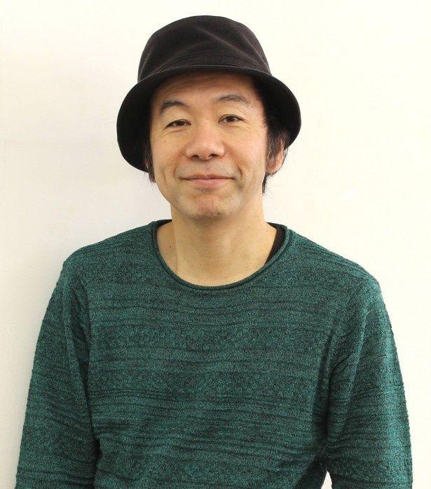 審査委員長を務めた塚本晋也監督にインタビュー!