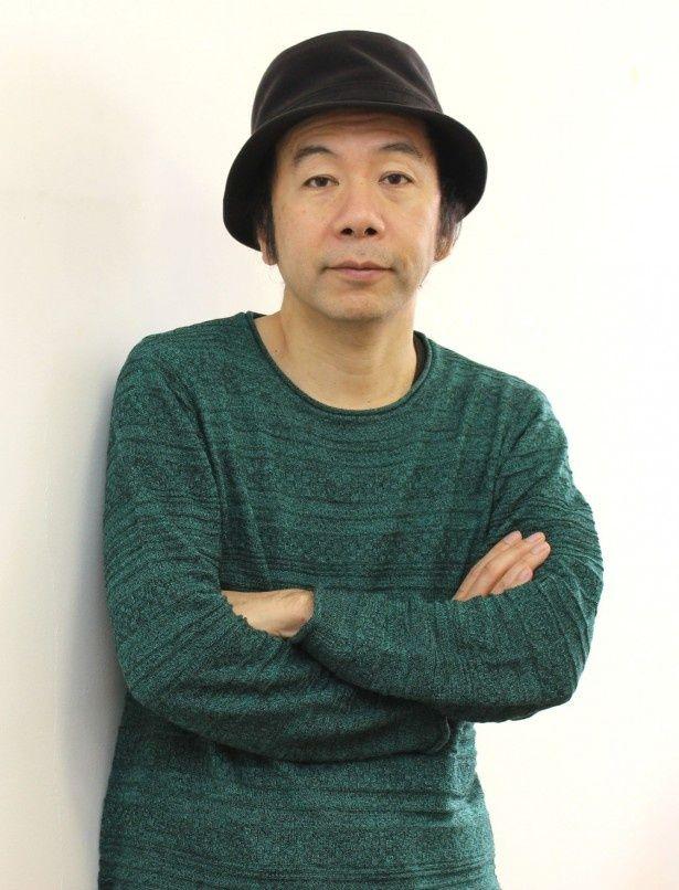 「ゆうばり映画祭の作品群から刺激を受けた」と語る塚本晋也監督