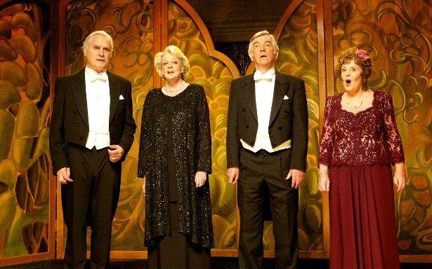 『カルテット!人生のオペラハウス』は4月19日(金)より全国順次公開