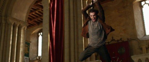 【写真を見る】主人公の青年ジャックを演じるのはニコラス・ホルト