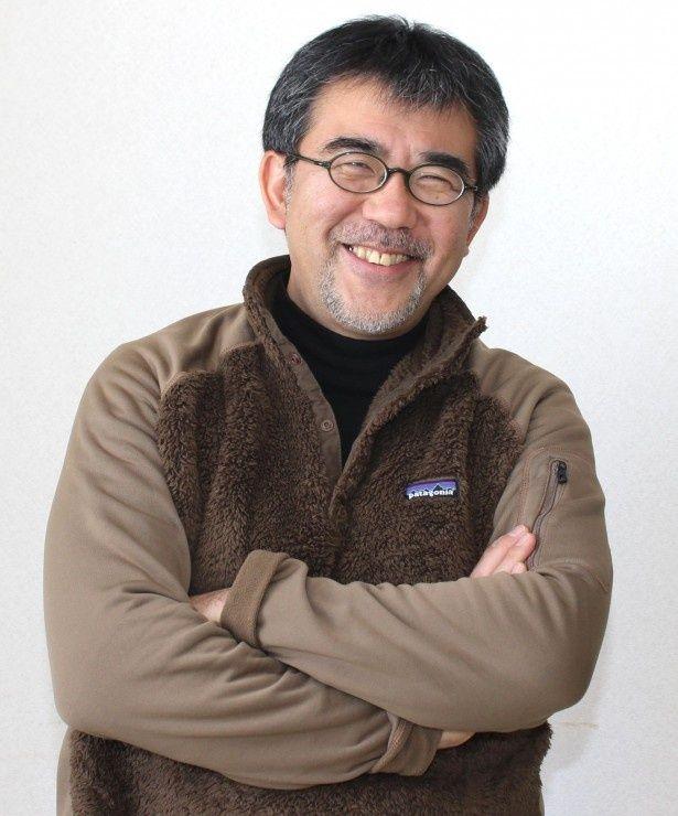 篠原哲雄監督が日中合作映画にチャレンジ!