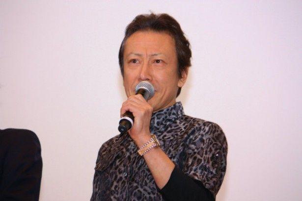 ベジータ役の声優・堀川りょう
