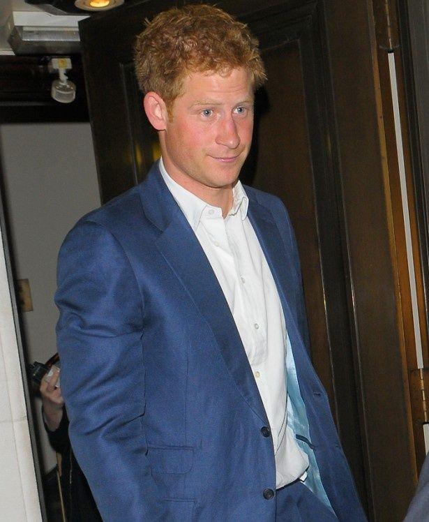 ヘンリー王子の赤褐色の髪の毛からイギリスアクセントまで全てが好きだという