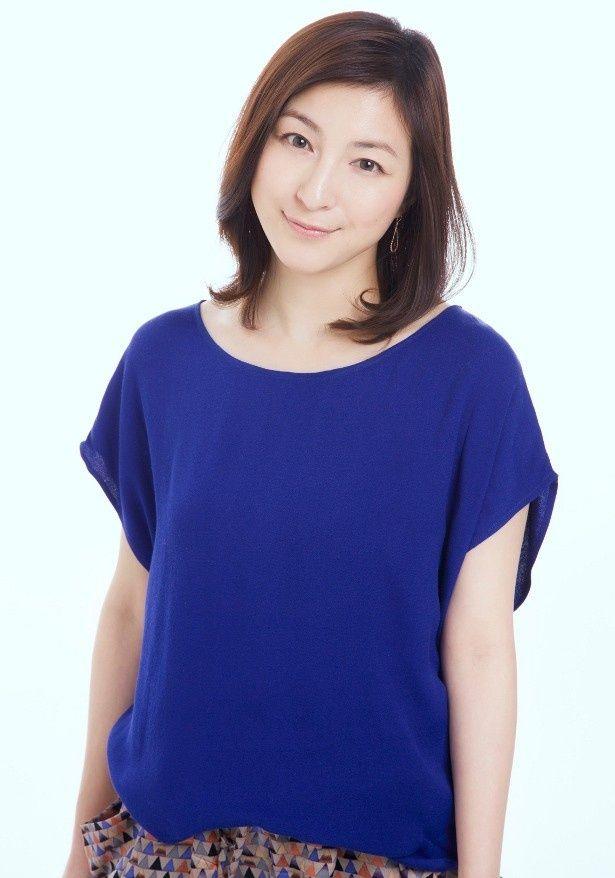 『桜、ふたたびの加奈子』で主演を務めた広末涼子