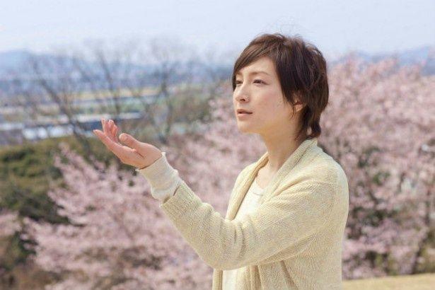 広末涼子は娘を事故で亡くした母親・容子役