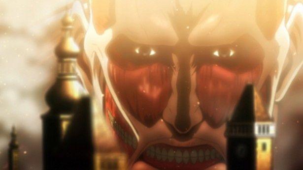 追加キャストが決定したアニメ「進撃の巨人」