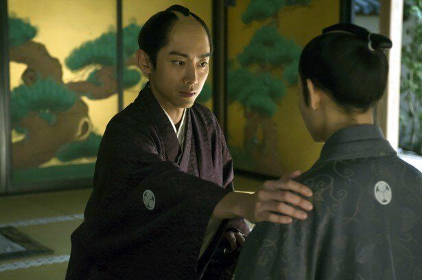 小泉は「慶喜は自分の父より変人だと思いますよ」と語る