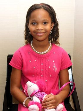 史上最年少9歳でオスカーノミネートの少女を直撃「将来は歯医者に」