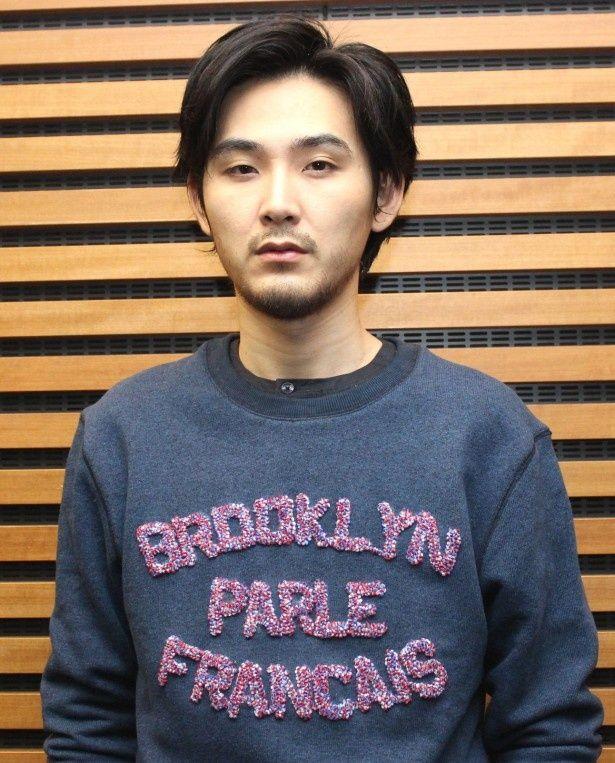 松田龍平が不器用でとことん真面目な馬締役を語る!