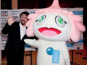 村上隆初監督映画『めめめのくらげ』に映画界&アート界から称賛の声が!