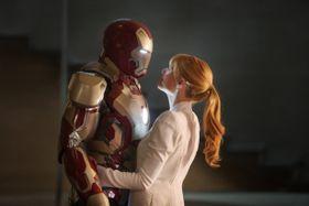グウィネス・パルトロー長男はアイアンマンに夢中!「ロバートが大好き」