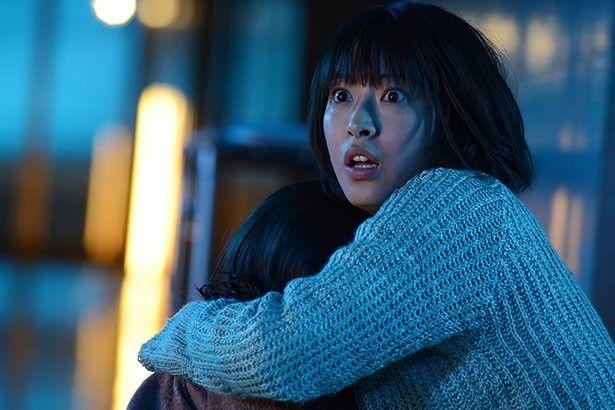 『貞子3D2』主役に抜擢された瀧本美織。本作で映画初主演を飾る