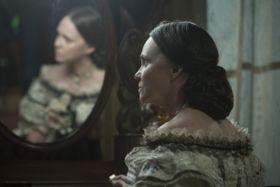 サリー・フィールドが明かすリンカーンの妻の姿「演説を教えたのはメアリー」