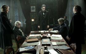 リンカーンのリーダー性を男女が切望!「現代企業に通用する普遍性」