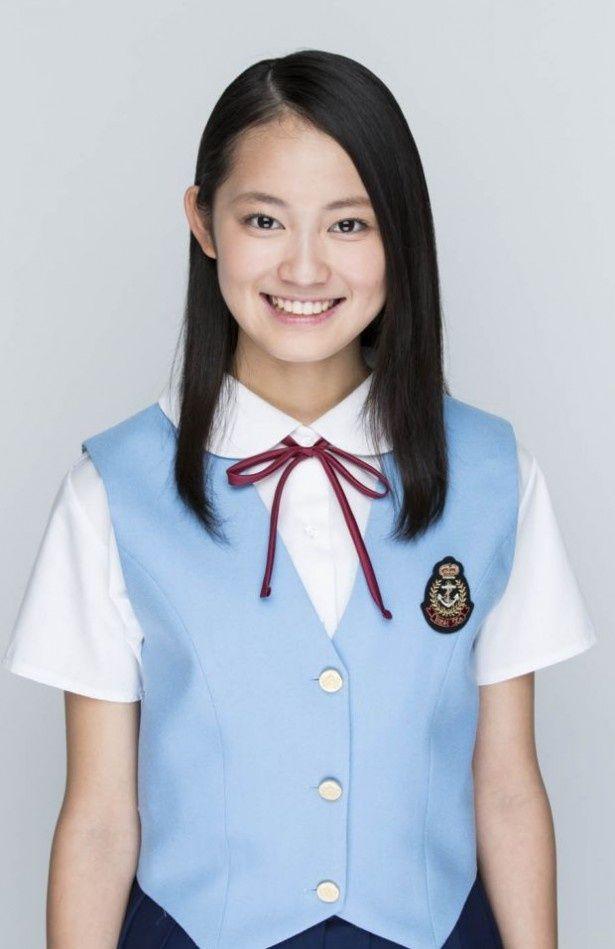 「X21」のリーダーを務める吉本実憂さんは「第13回全日本国民的美少女コンテスト」でグランプリを受賞している