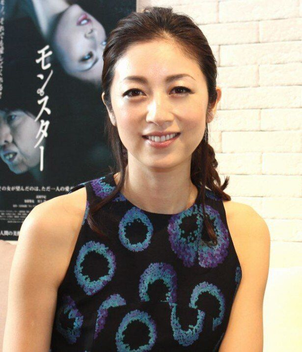 整形美女の悲しみを演じた高岡早紀にインタビュー!