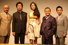 西田敏行、『終戦のエンペラー』で「素晴らしい作品ができた」と手応え十分