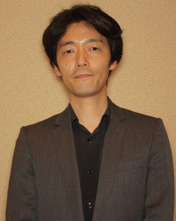 『図書館戦争』の佐藤信介監督にインタビュー