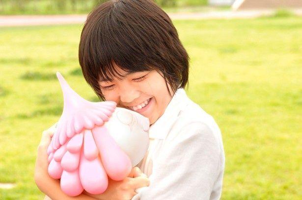 こだわり抜いた村上隆の初監督作品『めめめのくらげ』