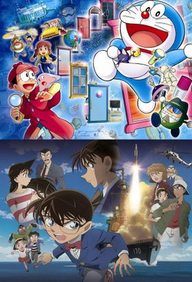 春恒例の劇場版アニメ、一番ヒットしているのは?