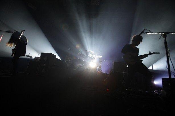 """「凛として時雨 TOUR 2013""""Dear Perfect""""」が台場・ZEPP DiverCityよりスタート!"""