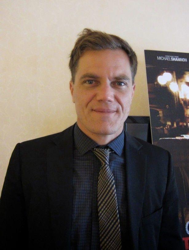 『The Iceman』で実在の殺し屋ククリンスキを演じたマイケル・シャノン