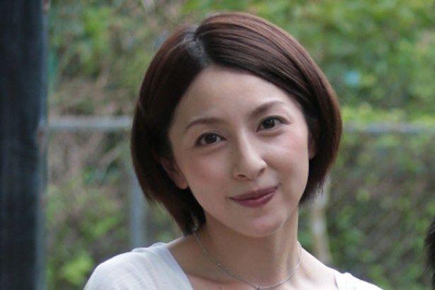 主人公の母親役で3年ぶりに映画復帰した奥菜恵