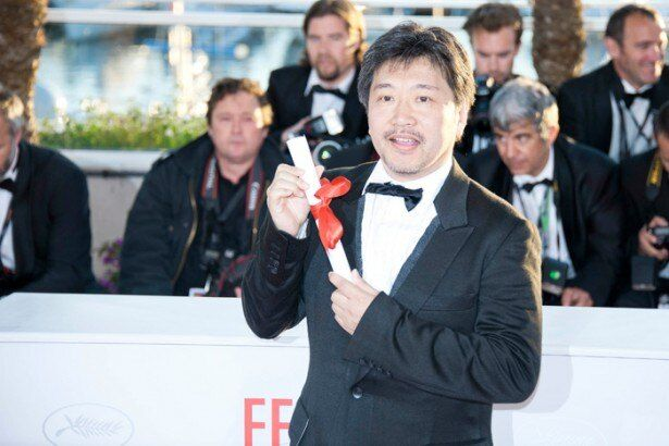 是枝監督の『そして父になる』が第66回カンヌ国際映画祭審査員賞の栄誉に!