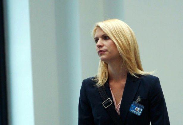 主人公のキャリー・マティソンを演じるのは『ターミネーター3』(03)のクレア・デインズ