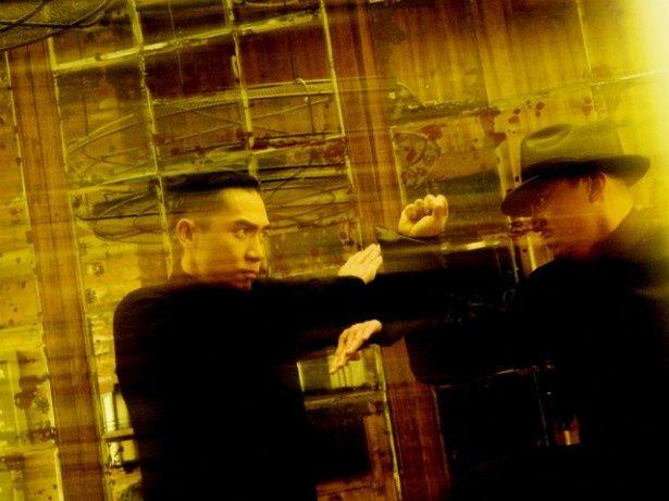 中国武術の神髄を受け継ぐ壮絶な戦いが描かれる