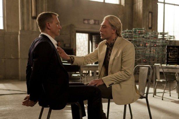 メンデス監督がメガホンを取った『007 スカイフォール』はシリーズ最高のヒットを記録した