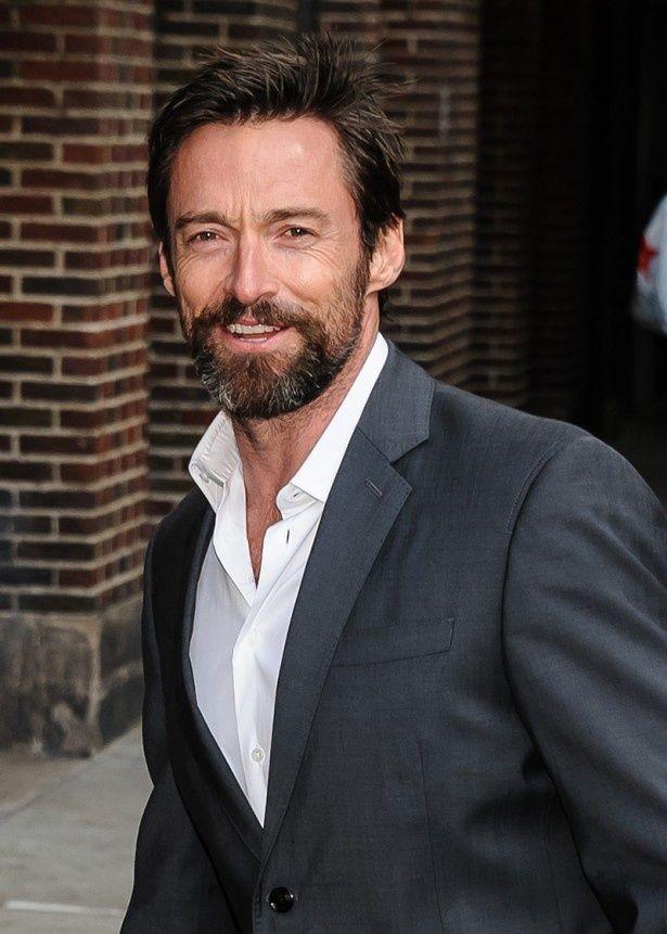 ヒューはマーベル・コミックス『X-Men』シリーズでウルヴァリンを演じている