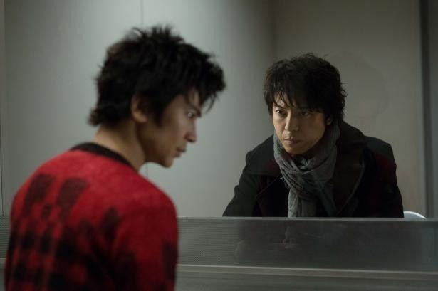 【写真を見る】本国アメリカでも高い評価を受けた傑作ミステリー小説が日本を舞台に映画化