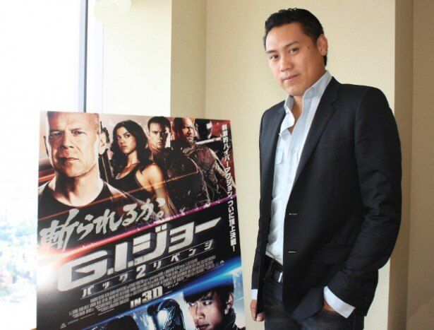 『G.I.ジョー バック2リベンジ』のジョン・M・チュウ監督を直撃!