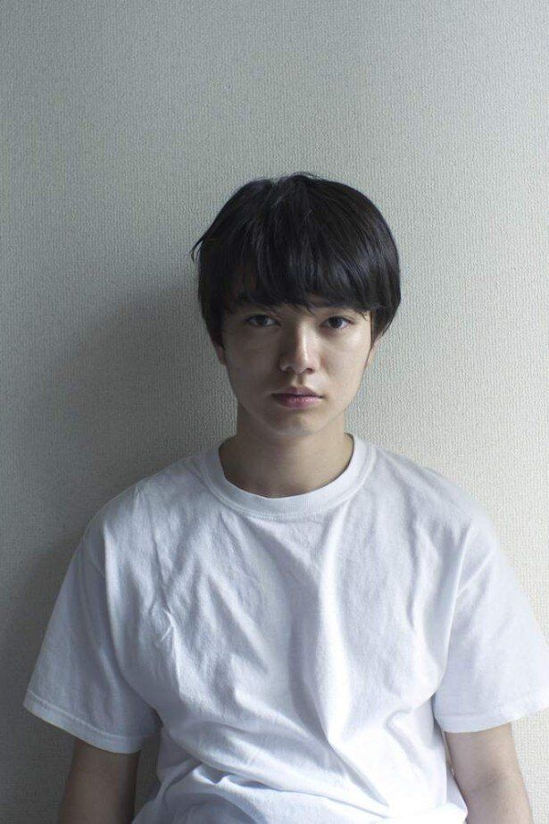 森で働くことに青春を懸ける、平野勇気役の染谷将太