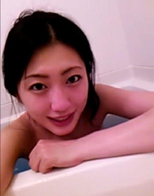 壇蜜がお風呂場から語りかける姿はプライベート感が満載