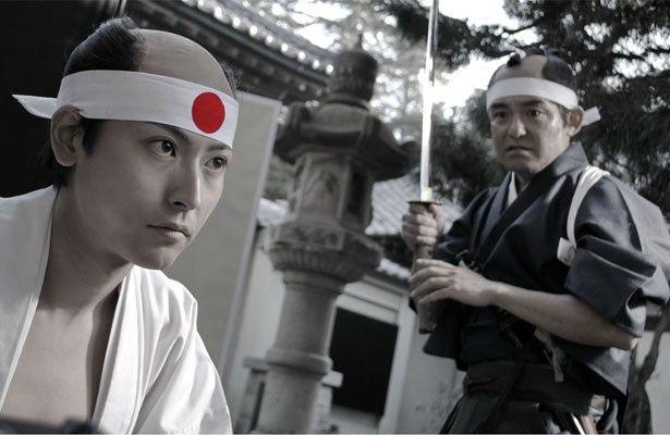 【写真を見る】日本の鬼才たちも参戦!世界中から集まったトンデモ18禁作品の画像はこちらから(『Jidai-Geki 時代劇』)