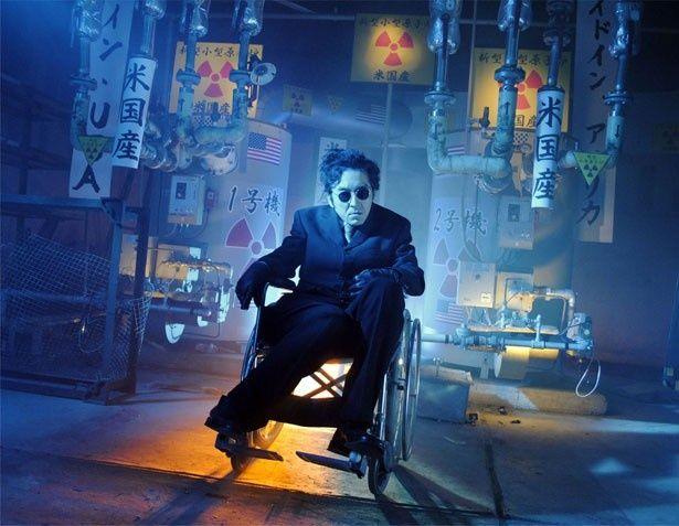 エロス、バイオレンス、毒気に満ちた問題作を手がけたのは日本の西村喜廣(『Zetsumetsu 絶滅』)