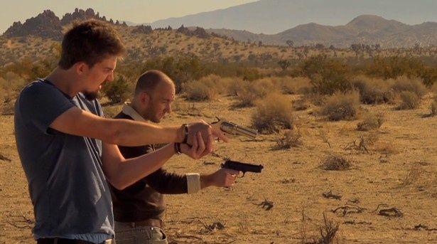モキュメンタリーホラー『V/H/S シンドローム』(7月13日公開)にも参加しているアダム・ウィンガード監督作(『Quack アヒル』)