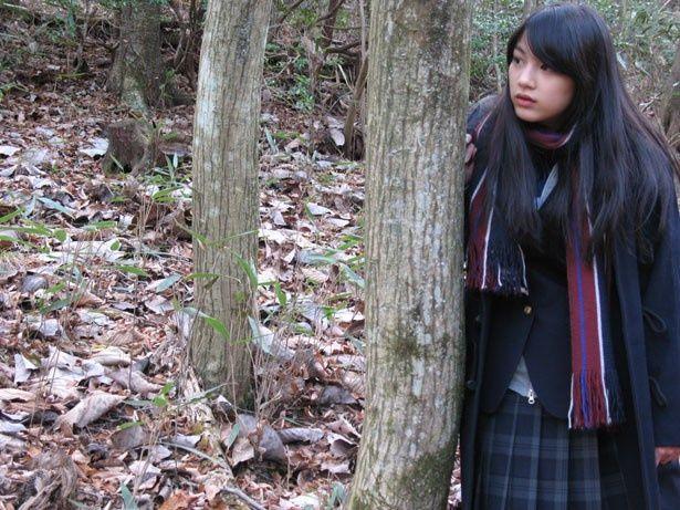 『動物の狩り方』で孤独を抱える女子高生の美由紀を演じた能年玲奈