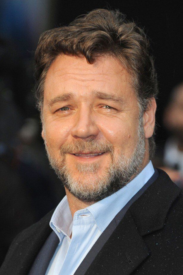 『The Water Diviner』で監督デビュー!
