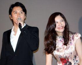 福山雅治に吉高由里子が恐縮発言「先輩にお尻をふかせるのはよくない」