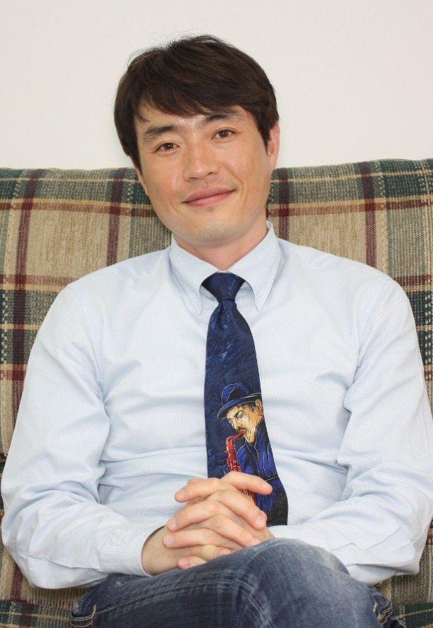 『ベルリンファイル』のリュ・スンワン監督にインタビュー