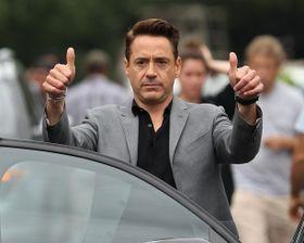 フォーブス誌が選ぶ、2013年最も稼いだハリウッド俳優トップ10発表!
