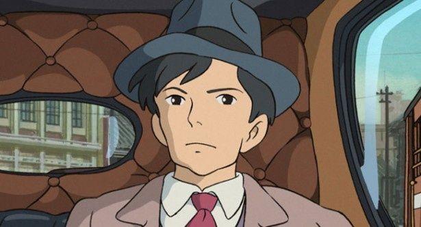 西島秀俊が演じる本庄季郎。二郎もその腕を認める友人でライバル的な存在だ