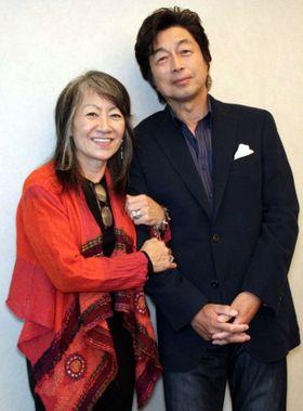 『終戦のエンペラー』のプロデューサーと中村雅俊が語る夏八木勲のカッコ良さ