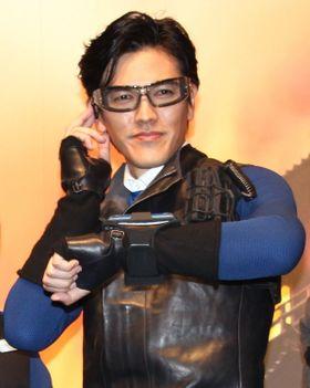 『劇場版タイムスクープハンター』が完成!要潤が「日本一のアトラクションができた」と感無量