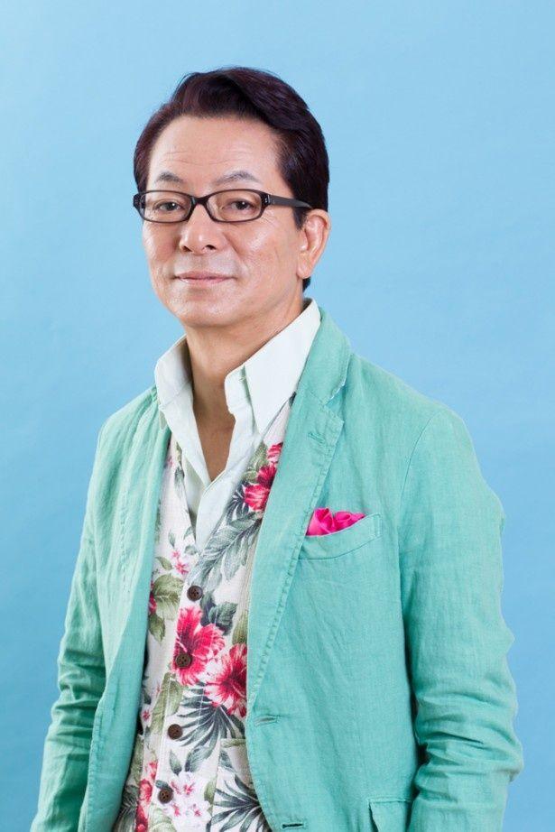 妻・伊藤蘭との約30年ぶりとなる夫婦共演についても語った水谷豊
