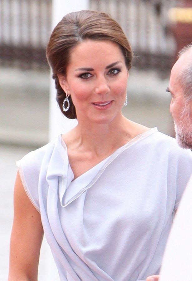 ウィリアム王子のスキンヘッド案に、キャサリン妃が大反対!
