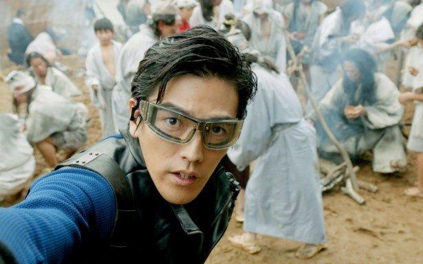 映画『劇場版タイムスクープハンター 安土城 最後の1日』は8月31日公開!